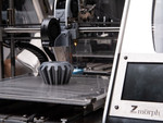 3D-Druck ist weiter auf dem Vormarsch