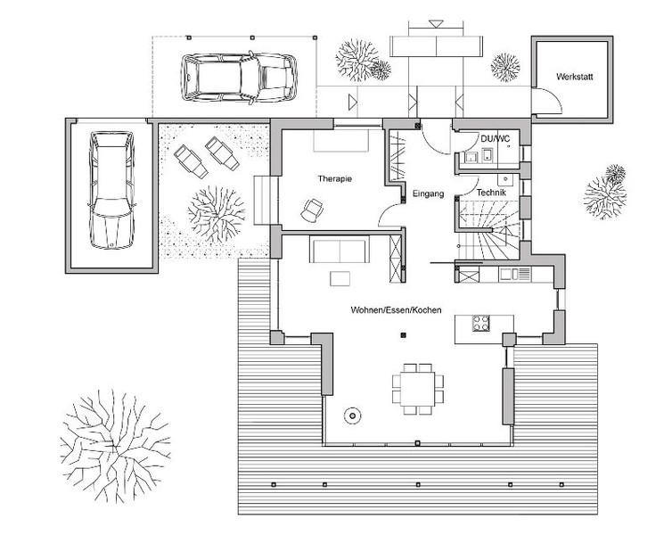 hausbau design award 2014 1 platz baufritz haus schleich. Black Bedroom Furniture Sets. Home Design Ideas
