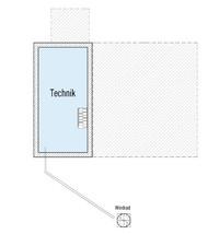 musterhaus von baufritz musterhaus alpenchic. Black Bedroom Furniture Sets. Home Design Ideas