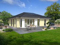 "Gewinner in der Kategorie ""Bungalows"" - ""Bungalow 110"" von Town & Country Haus"