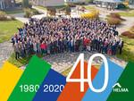 40 Jahre HELMA