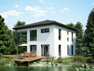 Moderne Häuser Bilder modernen häuser auf hausbau portal