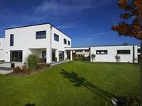 kundenhaus von rensch haus gmbh kundenhaus frankfurt. Black Bedroom Furniture Sets. Home Design Ideas