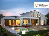 Mediterrane Häuser unserer Hausbauanbieter