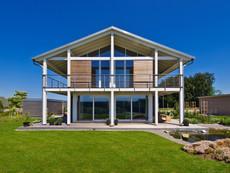 Die Top Hauser Musterhauser Von Hausbaufirmen