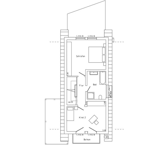 Hausbau Design Award 2014 2. Platz Klassisch Schwörer Haus