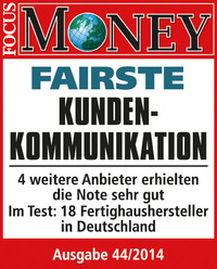 FOCUS MONEY Kundenkommunikation