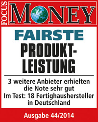 FOCUS MONEY Produktleistung