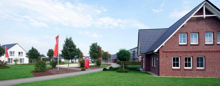 Musterhauspark Ostbevern Münster