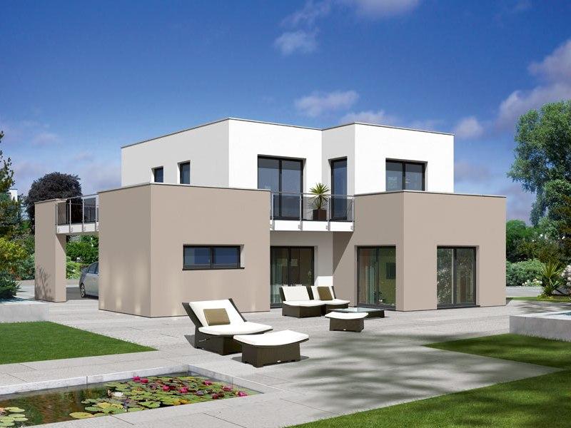 fertighaus von allkauf cult 1. Black Bedroom Furniture Sets. Home Design Ideas