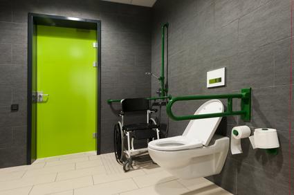 So entsteht ein barrierefreies und altersgerechtes Badezimmer