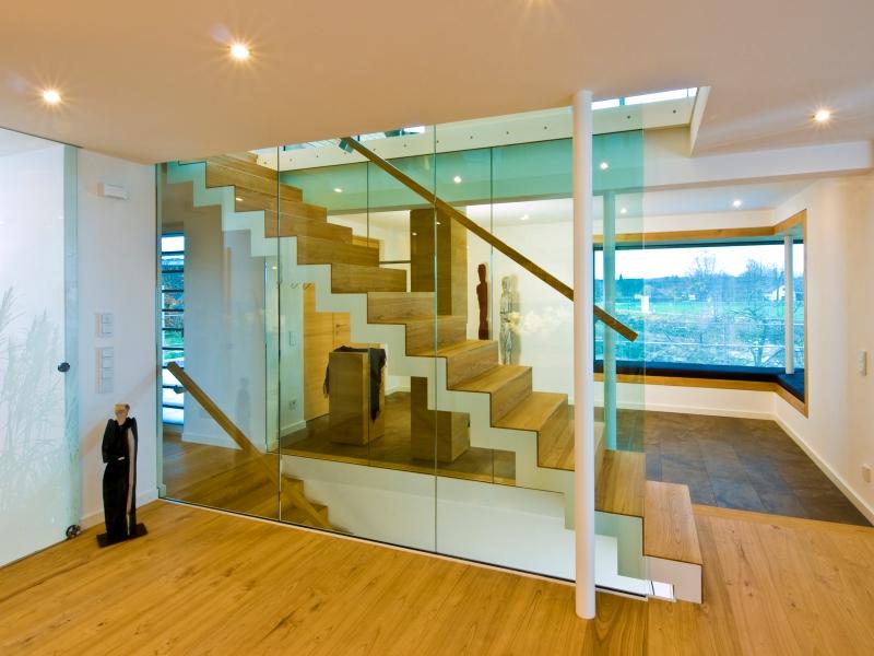fertighaus von baufritz qi die ausgewogenheit des wohnens. Black Bedroom Furniture Sets. Home Design Ideas