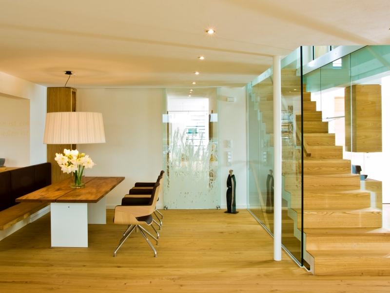Fertighaus über 300 000€ von Baufritz Haus Qi