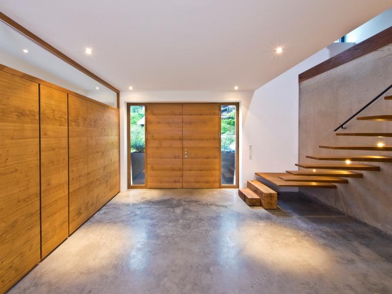 fertighaus ber von baufritz haus weitblick. Black Bedroom Furniture Sets. Home Design Ideas