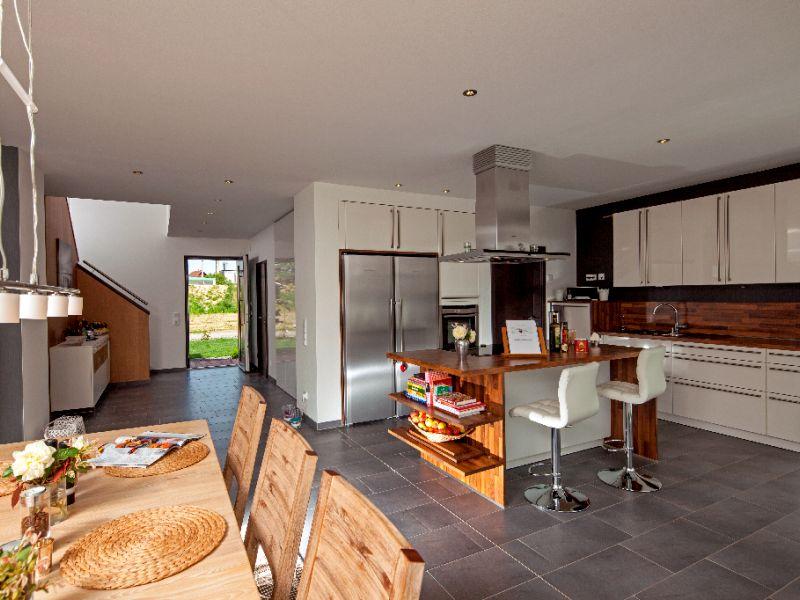 3 platz kategorie klassisch haus arnold von baumeister haus for Haus design innen