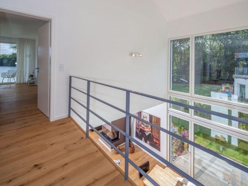 Massivhaus von BAUMEISTER-HAUS - Haus Hildebrand