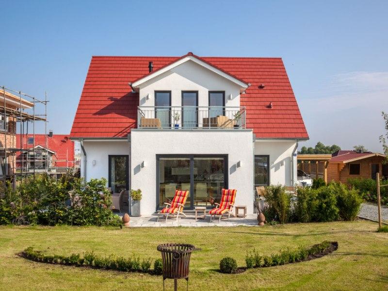 massivhaus von baumeister haus haus quistorp. Black Bedroom Furniture Sets. Home Design Ideas