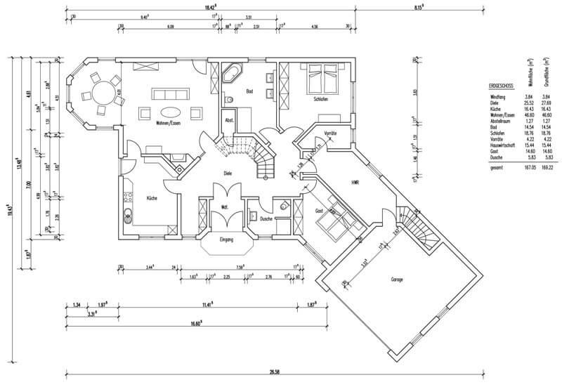 mediterranes haus von baumeister haus haus m hlberger. Black Bedroom Furniture Sets. Home Design Ideas