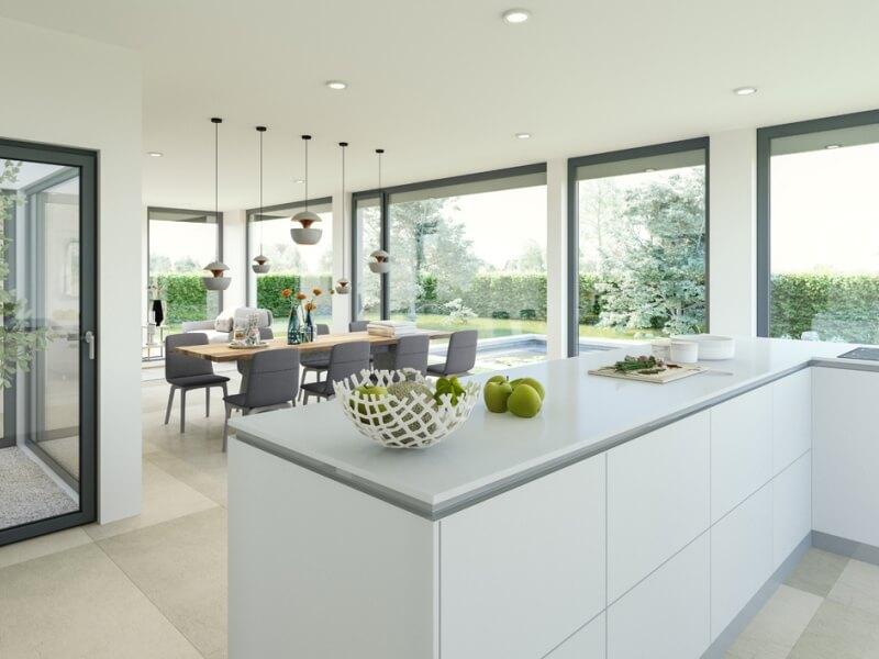 2 platz kategorie kfw 40 concept m 210 g nzburg von bien zenker. Black Bedroom Furniture Sets. Home Design Ideas