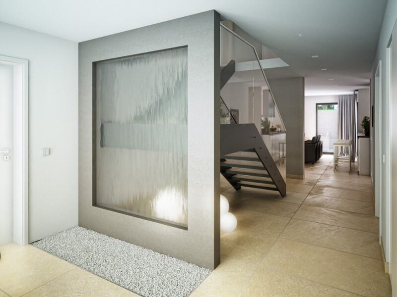1 platz bien zenker musterhaus concept m poing. Black Bedroom Furniture Sets. Home Design Ideas