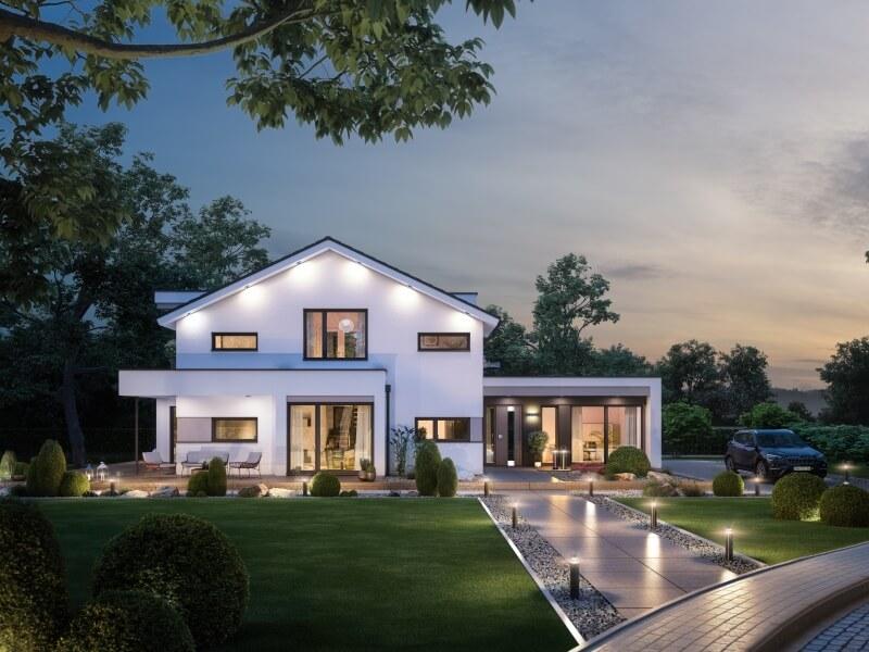 Gewinner Des Hausbau Design Awards 2018