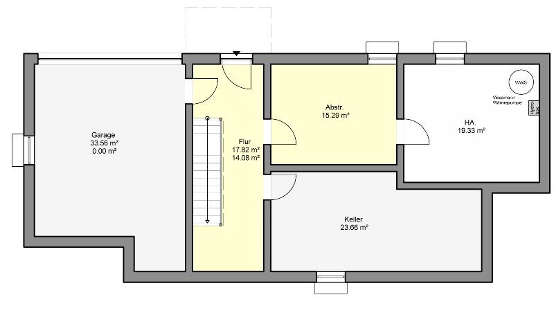 fertighaus von b denbender haus flaviano. Black Bedroom Furniture Sets. Home Design Ideas
