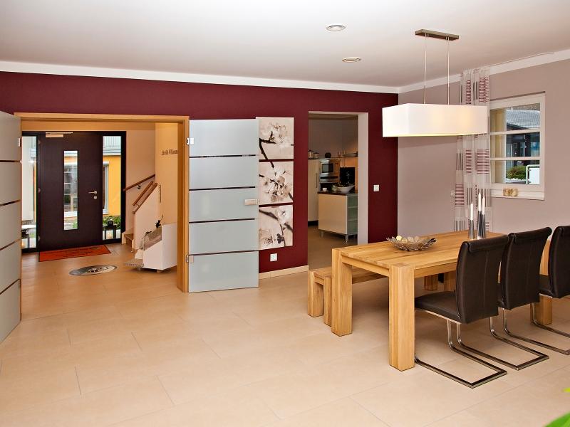 fertighaus von b denbender haus florenzo. Black Bedroom Furniture Sets. Home Design Ideas
