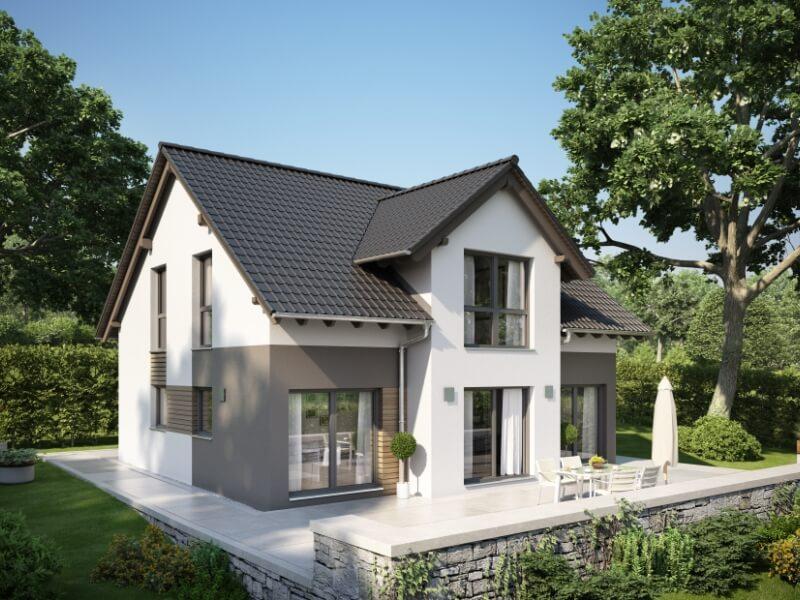 2 platz kategorie klassisch haus fortuna von b denbender. Black Bedroom Furniture Sets. Home Design Ideas