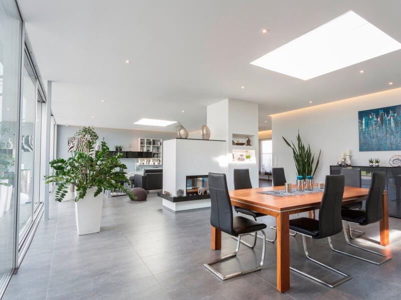2 platz bungalows referenz haus g bert b denbender hausbau. Black Bedroom Furniture Sets. Home Design Ideas