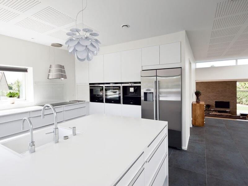 modernes fertighaus von danhaus haus egernsund. Black Bedroom Furniture Sets. Home Design Ideas
