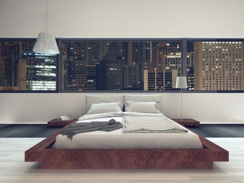 Das Schlafzimmer planen