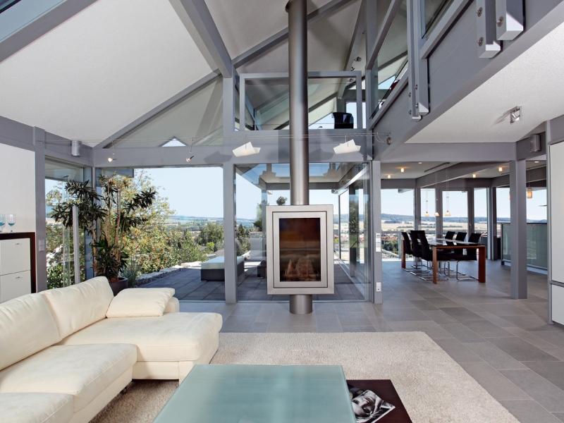 fertighaus von davinci haus kundenhaus rosenberg. Black Bedroom Furniture Sets. Home Design Ideas