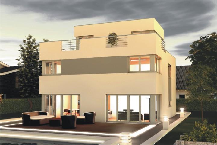 favorit massivhaus haus des monats august 2013. Black Bedroom Furniture Sets. Home Design Ideas