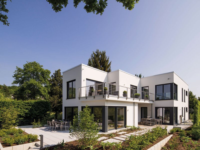 Bauhaus Stiel 2 platz kategorie premium bauhaus unikat finger haus