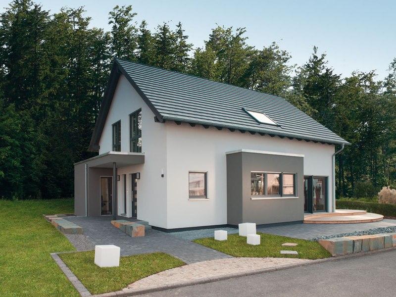 fertighaus von fingerhaus neo 312 musterhaus bad vilbel. Black Bedroom Furniture Sets. Home Design Ideas