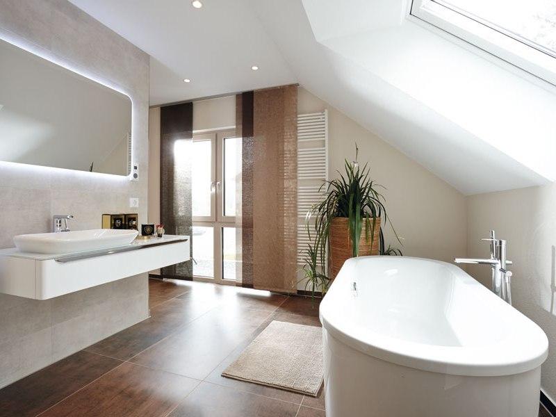 Fingerhaus küche  Haus bis 300.000 € von FingerHaus - NEO 312 Musterhaus Bad Vilbel