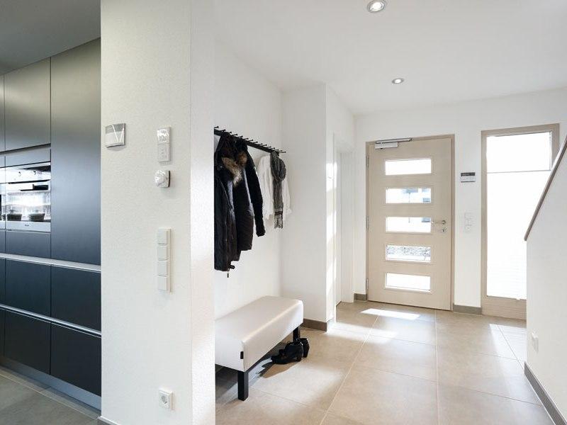 Fingerhaus neo  Haus bis 300.000 € von FingerHaus - NEO 312 Musterhaus Bad Vilbel