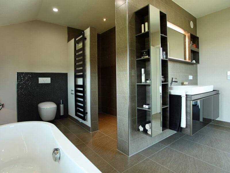 fertighaus von fingerhaus musterhaus neo in hannover. Black Bedroom Furniture Sets. Home Design Ideas