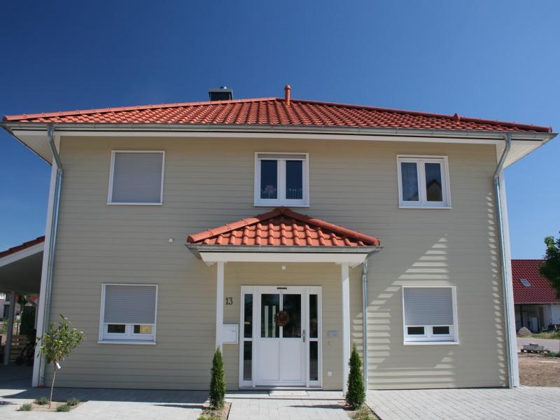 Haus Sonderborg