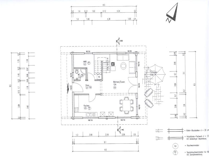 Fullwood haus westerwald schmuckes schwedenhaus for Eigenheim grundrisse