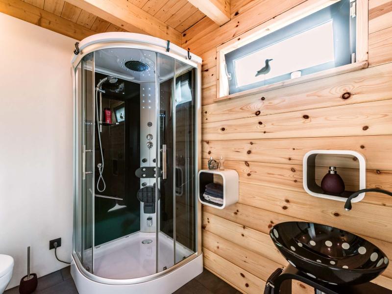 Hausvorstellung - Fullwood Holzhaus Upladhin
