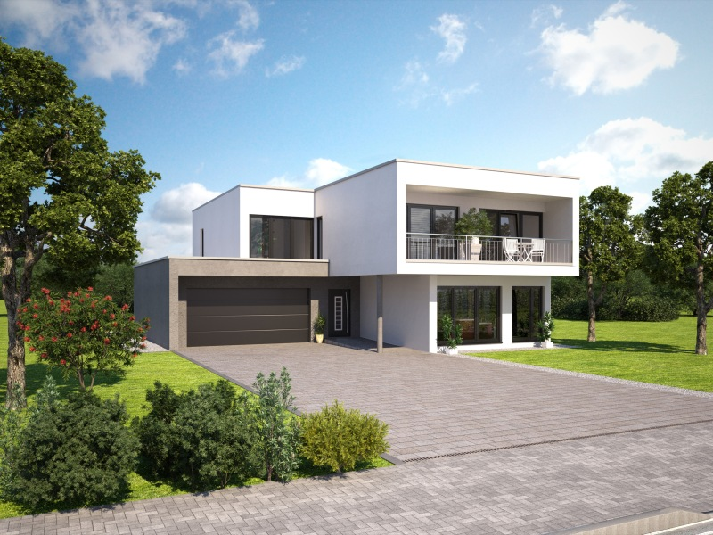 3. Platz Premium Häuser Hanlo Haus Hommage 295