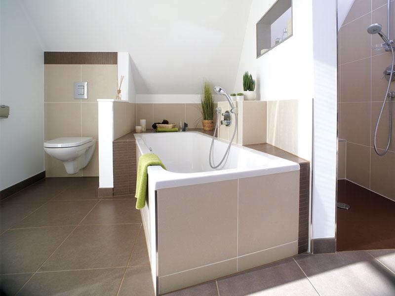 fertighaus von hanse haus variant 45 192. Black Bedroom Furniture Sets. Home Design Ideas