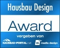 Hausbau Design Award