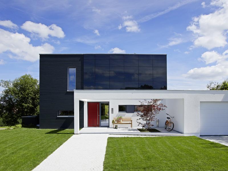 Gewinner des hausbau design award 39 s 2014 for Modernes haus design