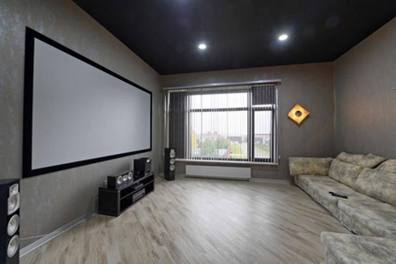 heimkino machen sie sichs bequem. Black Bedroom Furniture Sets. Home Design Ideas