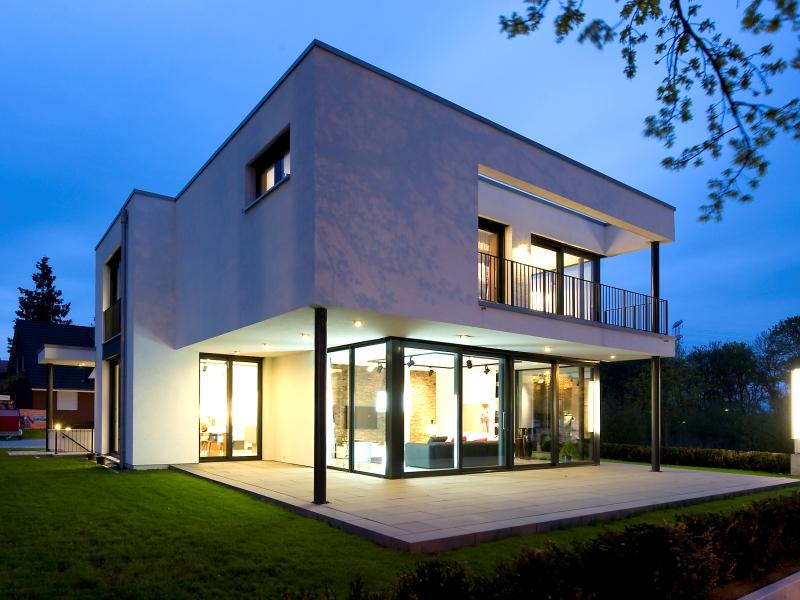 2 platz premium h user haus villa eiche von heinz von heiden. Black Bedroom Furniture Sets. Home Design Ideas