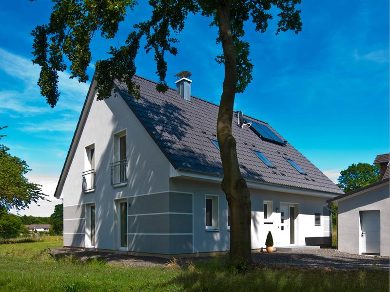 Massive Häuser von Heinz von Heiden Haus BIG 190