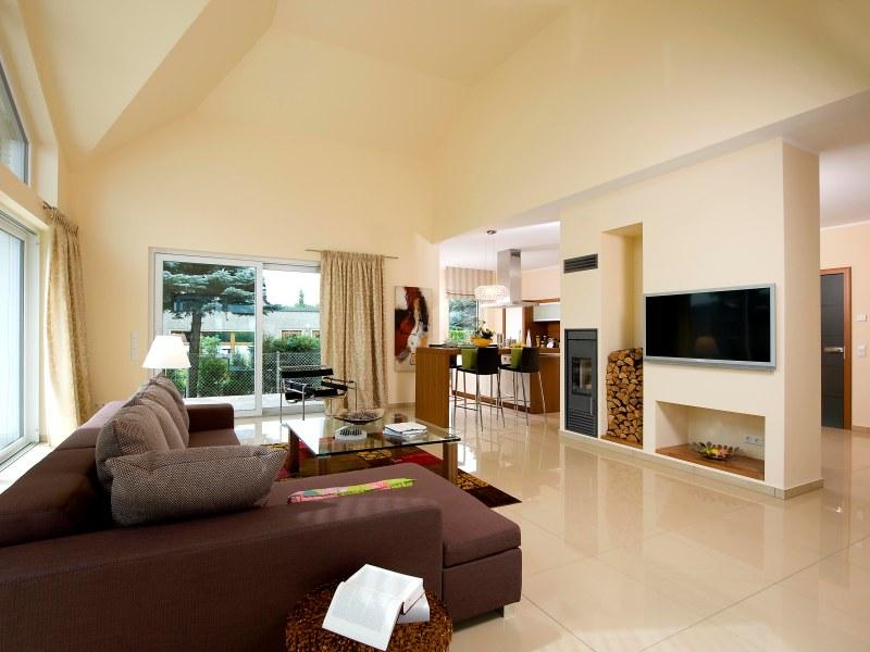 mediterrane h user von heinz von heiden villa oranienburg. Black Bedroom Furniture Sets. Home Design Ideas