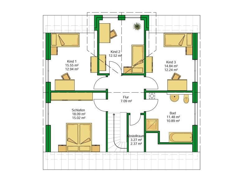 3 platz helma eigenheimbau haus berlin. Black Bedroom Furniture Sets. Home Design Ideas